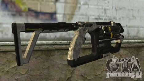K-Volt from Crysis 3 для GTA San Andreas второй скриншот