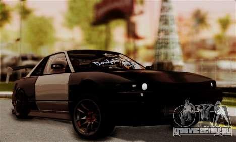 Nissan Silvia S13 Eastern Tuners для GTA San Andreas