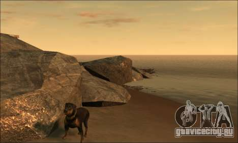 Чоп GTA 4 v1.1 для GTA 4 четвёртый скриншот