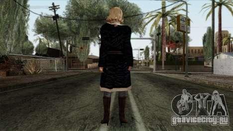 GTA 4 Skin 5 для GTA San Andreas второй скриншот