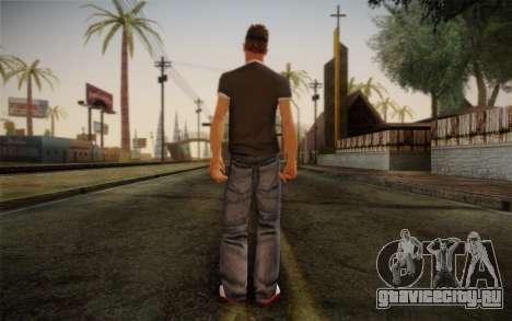 Ginos Ped 21 для GTA San Andreas второй скриншот