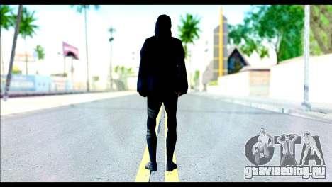 Ginos Ped 38 для GTA San Andreas второй скриншот