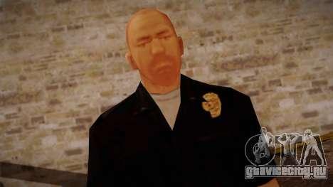 GTA San Andreas Beta Skin 9 для GTA San Andreas третий скриншот