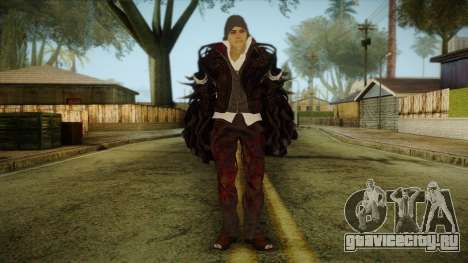 Alex Boss Hammerfist from Prototype 2 для GTA San Andreas