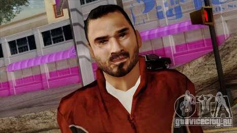 GTA 4 Skin 14 для GTA San Andreas третий скриншот