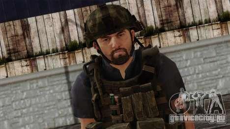 Modern Warfare 2 Skin 12 для GTA San Andreas третий скриншот