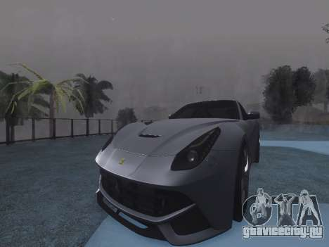 ENB_OG для слабых ПК для GTA San Andreas четвёртый скриншот