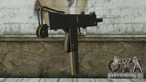Mac-10 v1.1 для GTA San Andreas второй скриншот