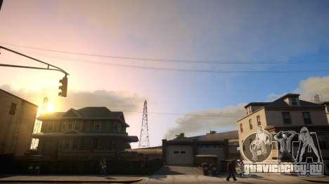 CryENB V3 для GTA 4