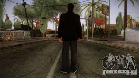 Gedimas Jeffm Skin HD для GTA San Andreas второй скриншот