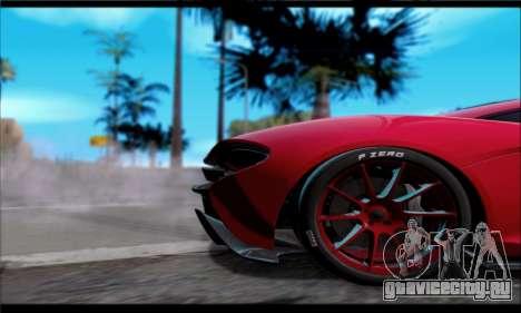 Corsar PayDay 2 ENB для GTA San Andreas второй скриншот