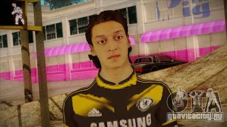 Footballer Skin 4 для GTA San Andreas третий скриншот