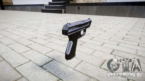 Пистолет Heckler & Koch VP70 для GTA 4 второй скриншот
