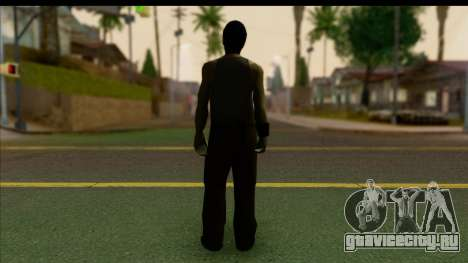 GTA San Andreas Beta Skin 6 для GTA San Andreas второй скриншот