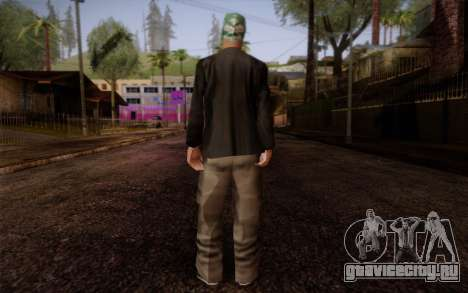 New Lsv Skin 2 для GTA San Andreas второй скриншот