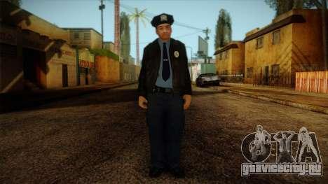 GTA 4 Emergency Ped 7 для GTA San Andreas