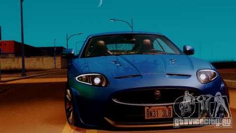 ENBSeries для слабых PC v4 для GTA San Andreas четвёртый скриншот