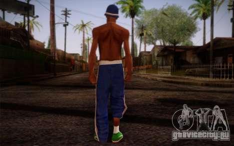 New Lsv Skin 1 для GTA San Andreas второй скриншот