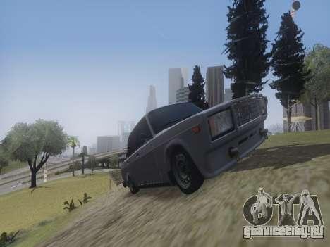 ENB_OG для слабых ПК для GTA San Andreas второй скриншот