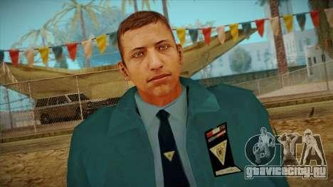GTA 4 Emergency Ped 3 для GTA San Andreas третий скриншот