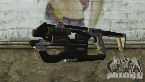 K-Volt from Crysis 3 для GTA San Andreas