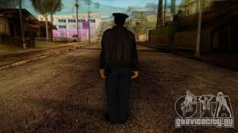 GTA 4 Emergency Ped 7 для GTA San Andreas второй скриншот