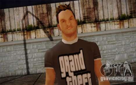 Ginos Ped 21 для GTA San Andreas третий скриншот