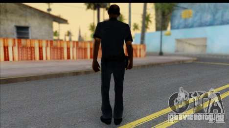 GTA San Andreas Beta Skin 5 для GTA San Andreas второй скриншот