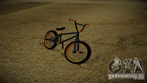 BMX Life edition для GTA San Andreas