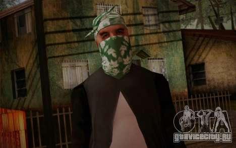 New Lsv Skin 2 для GTA San Andreas третий скриншот