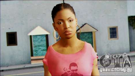 Left 4 Dead Survivor 5 для GTA San Andreas третий скриншот