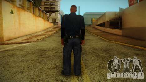 GTA 4 Emergency Ped 8 для GTA San Andreas второй скриншот