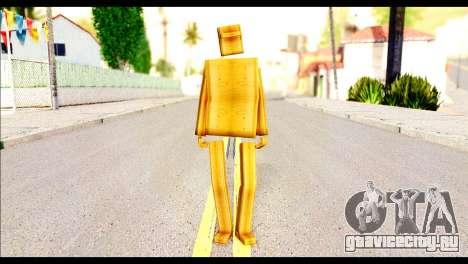 Ginos Ped 42 для GTA San Andreas