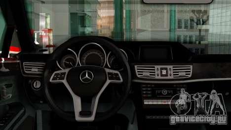 Brabus 850 для GTA San Andreas вид сзади слева
