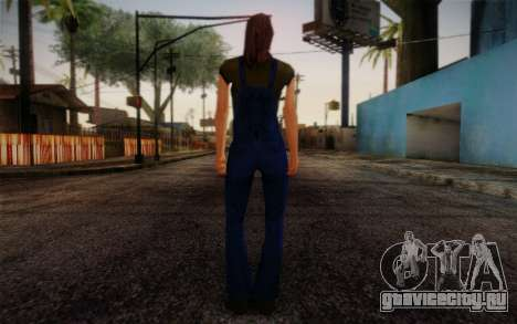 Ginos Ped 26 для GTA San Andreas второй скриншот
