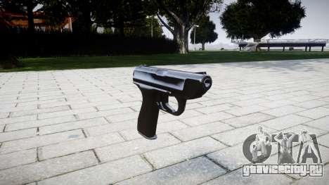 Пистолет Heckler & Koch VP70 для GTA 4