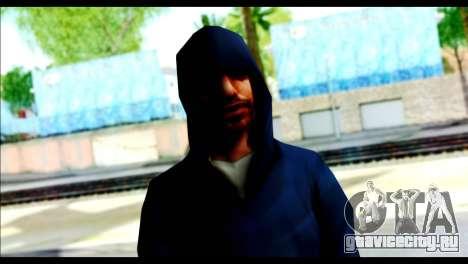 Ginos Ped 38 для GTA San Andreas третий скриншот