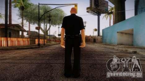 GTA San Andreas Beta Skin 9 для GTA San Andreas второй скриншот