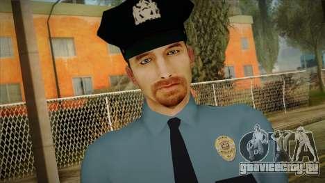 GTA 4 Emergency Ped 11 для GTA San Andreas третий скриншот