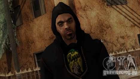 GTA 4 Skin 15 для GTA San Andreas третий скриншот
