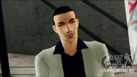 Russian Mafia Skin 2 для GTA San Andreas третий скриншот