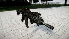 Винтовка HK416 CQB