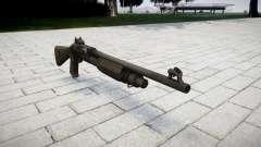 Боевoe ружьё Benelli M3 Convertible