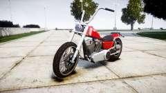Western Motorcycle Company Daemon для GTA 4