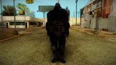 Super Soldier from Prototype 2