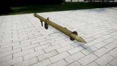 M9A1 Bazooka