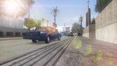 ENB_OG для слабых ПК для GTA San Andreas