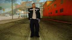 GTA 4 Emergency Ped 12