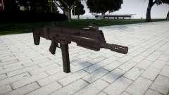 Пистолет-пулемет SMT40