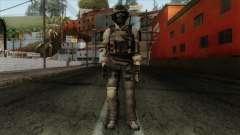 Modern Warfare 2 Skin 15
